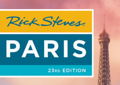 Rick Steves - Paris